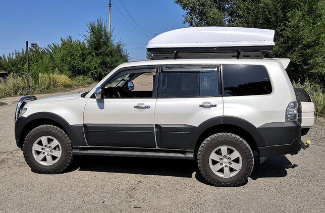 Автобокс, багажник на крышу, бокс на крышу авто, автомобильный бокс