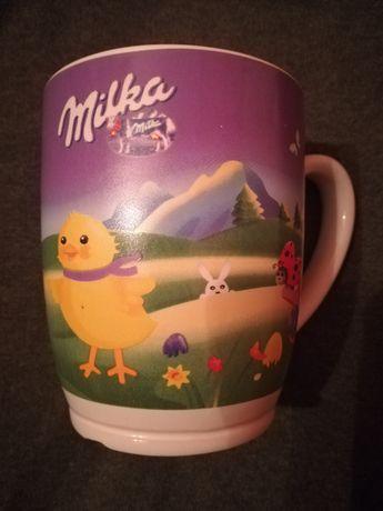 Продавам Великденска чаша Милка/Milka