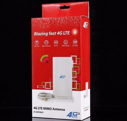 Антенна 4g LTE 3g