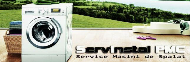 Repar masini de spalat automate