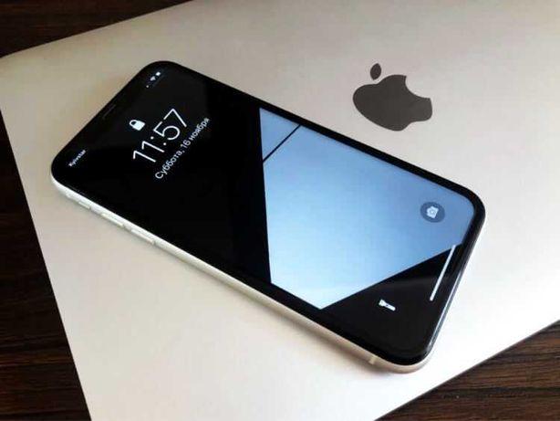 В Рассрочку Без Банков Айфон 11 черный 128GB