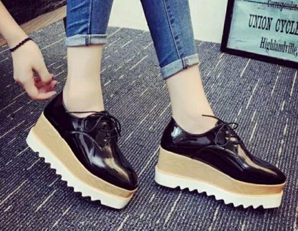Продам обувь (лоферы) для девушек