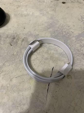 Быстрая зарядка на айфон кабель