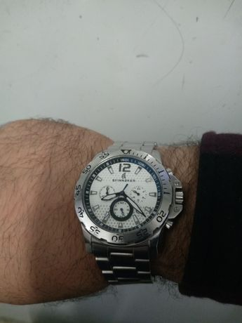 Ceas Spinnaker cronograf