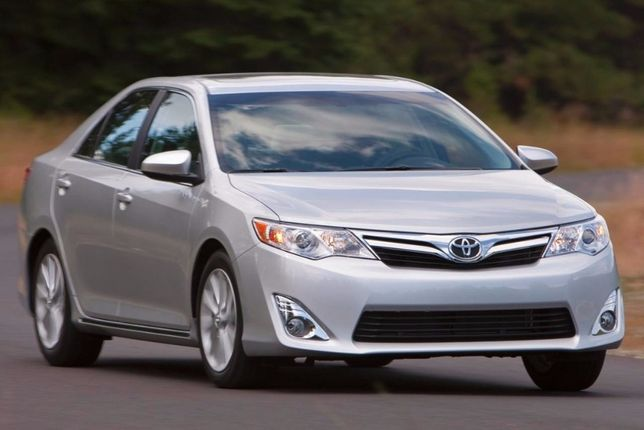 Toyota под Заказ из США