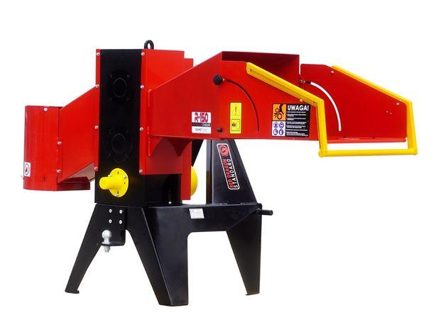 Tocator crengi - tocator de lemne R150