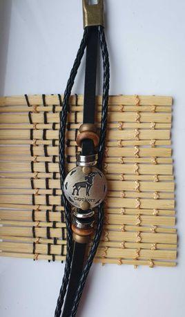 Brățară handmade Capricorn