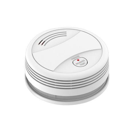 WiFi алармен пожарен датчик с известяване към телефон Smartlife