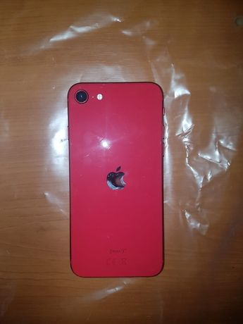 Продам Iphone SE2020!!!