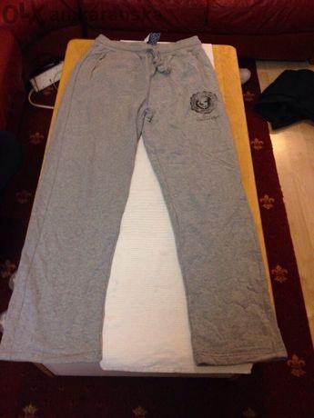 Панталони внос от Англия - сини и сиви - 10лв.