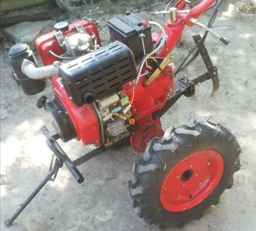 Motocultor MAGLA diesel