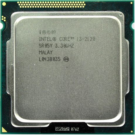 Продам intel core i 3 2120