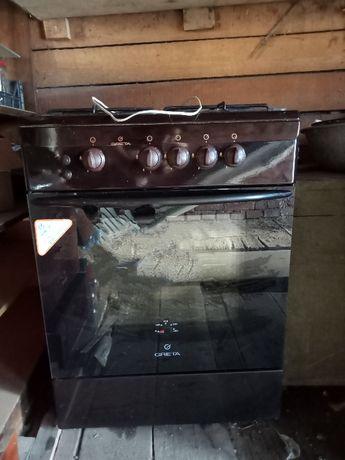 Продам газовую плиту за 30000