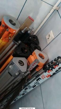 calibrare si vanzare aparatura TOPO, alte accesorii, oferta pe stoc