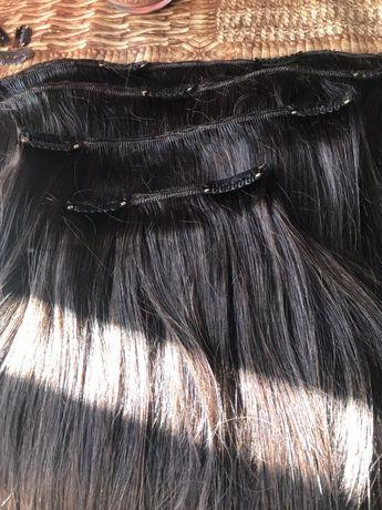 Естествена коса