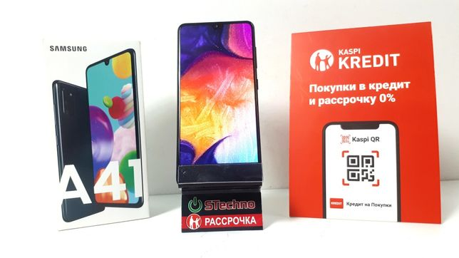 Смартфон Samsung Galaxy A21s 3/32GB Рассрочка 0-0-3 ! Гарантия !