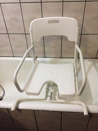 Vand scaun de baie