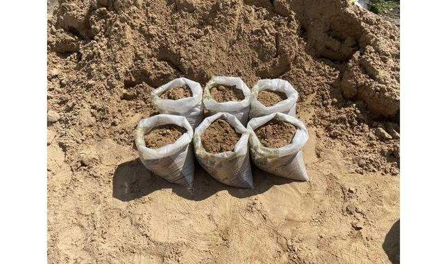 Продается песок, балласт, цемент м400 м500