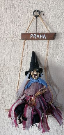 Vrăjitoare Cehia-Praga