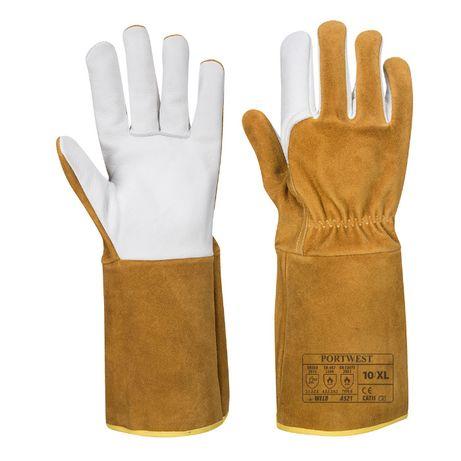 TIG Ultra Ръкавици за Заваряване A521