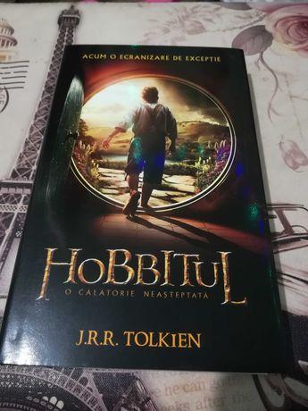 Cartea Hobbitul din seria Stapanul Inelelor