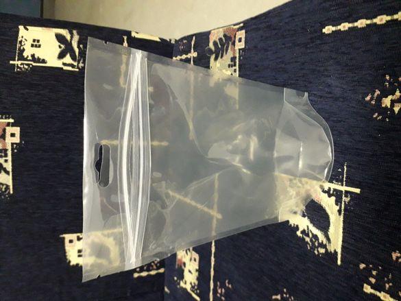 Торбички с цип 0.15лв бройката