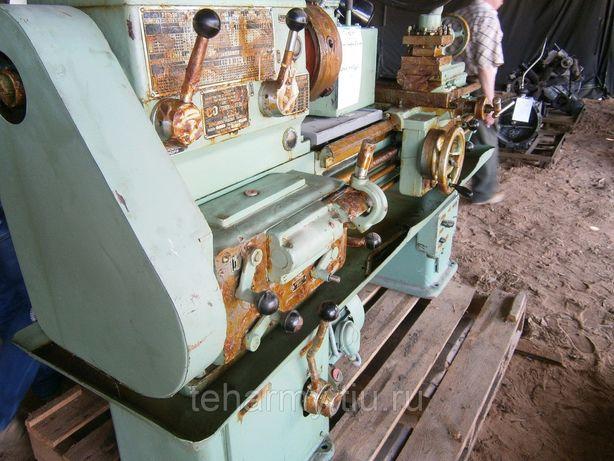 Продаю токарный станок лт-10 м новый