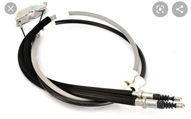 Cablu frână de mână