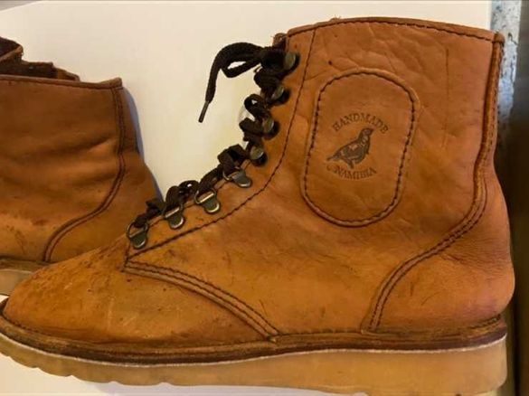 Мъжки ловни обувки