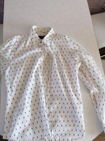Риза Tom Tailor.