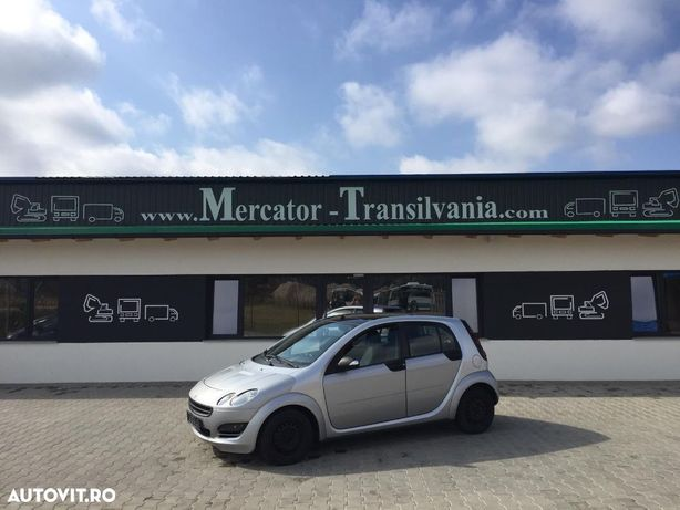 Dezmembrari,Smart FourFour |1.5 CDI 93 CP,Piese Auto,Autoturisme, Motor 1.5 CDI 93 CP cod Euro 4 MCT DEZ PKW 6002