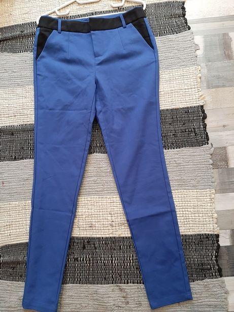 Pantaloni  Office noi de dama cu buzunare S