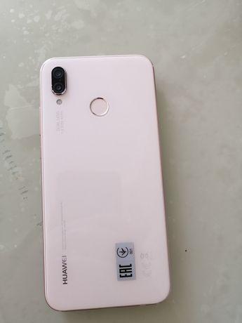 Huawei p20 Lite хорошем состоянии