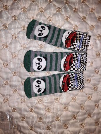 Теплые детские носочки качество турция