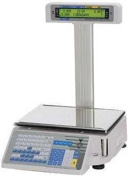 Весы DIGI SM-300