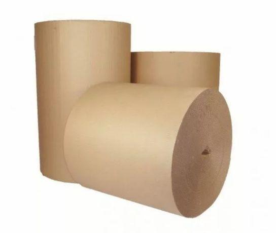 Бумага упаковочная российского производства и оберточная
