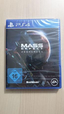 Mass Effect Andromeda PS 4 Sigilat PlayStation Jocuri