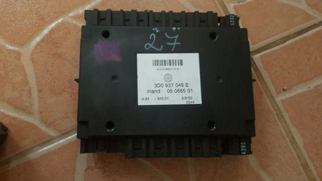 Unitate de alimentare VW Phaeton cod 3D0937049E