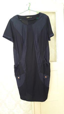 Продам новое платье большой размер