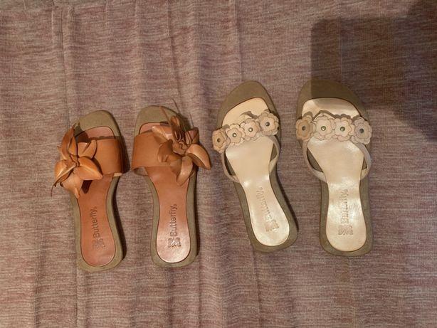 Papuci /slapi ,Dama