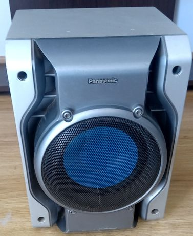 Subwoofer Panasonic
