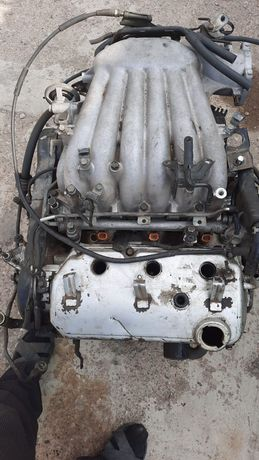Двигатель на mitsubishi galant 1999 2.5 v6 6A13 на запчасти!!!