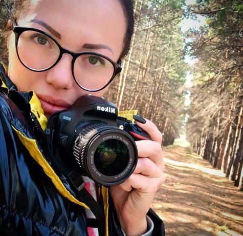 Услуги фотографа (не дорого)