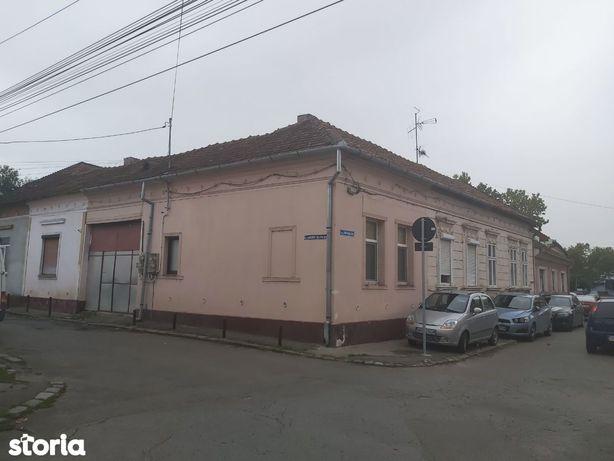 Apartament de vanzare,str. Andrei Muresanu, zona parcul I.C. Bratianu