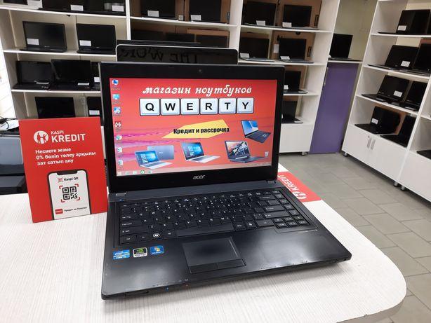 """Удобный Acer (14"""" HD, Core i5, GeForce GT 520M)"""