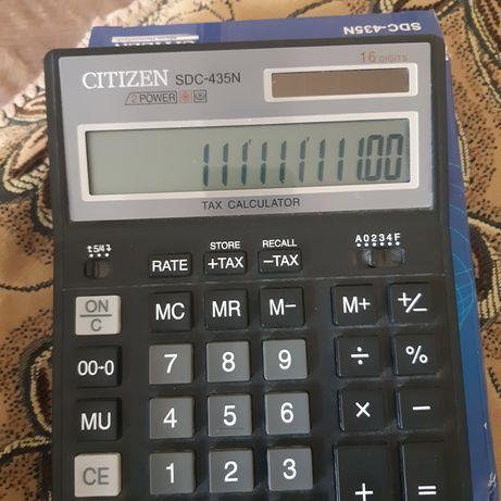 Продам новый калькулятор