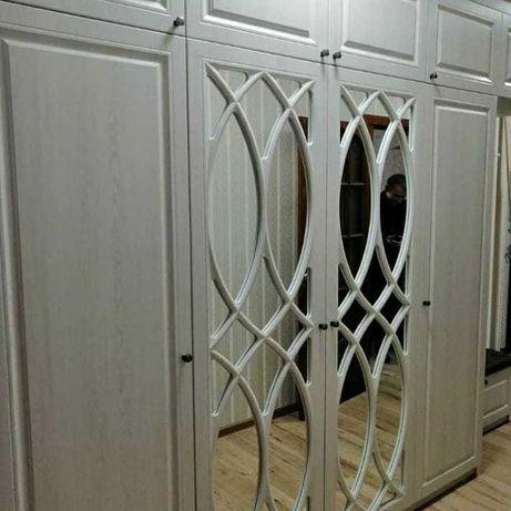 Мебель на заказ в Костанае. Кухни, шкафы-купе, детские, прихожие.