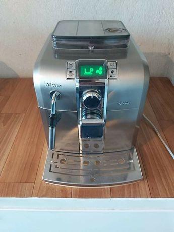 Автоматична кафе машина  Saeco syntia