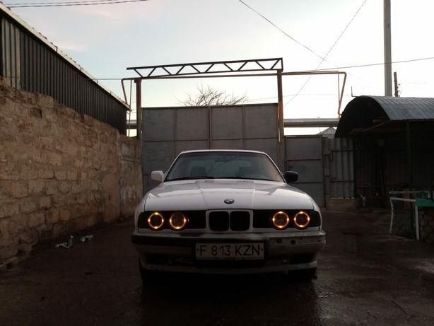 BMV 520  Продам срочно