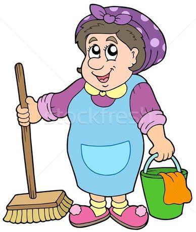 Oferim la domiciliul clientului servicii de curatenie